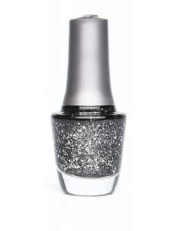 Morgan Taylor Nail Lacquer 0.5oz - Better in Leather