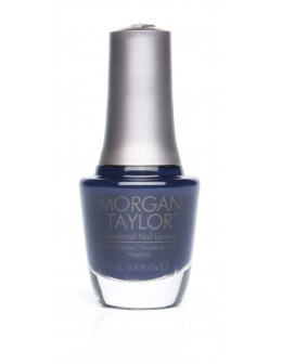 Morgan Taylor Nail Lacquer 0.5oz - Polished Up Pink