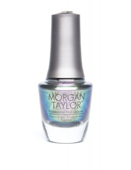 Morgan Taylor Nail Lacquer 0.5oz - Little Misfit