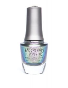 Morgan Taylor Nail Lacquer 0.5oz - Little Misfit