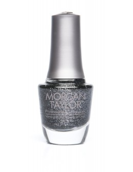 Morgan Taylor Nail Lacquer 0.5oz - Studs and Stilettos
