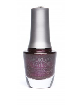 Morgan Taylor Nail Lacquer 0.5oz - Rebel with a Cause