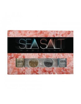 Color Club Sea Salt Collection Mini 2pcs. - Treasure Chest