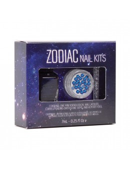 Zestaw Mini Color Club Zodiac Nail Kit - Panna