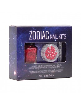 Zestaw Mini Color Club Zodiac Nail Kit - Rak