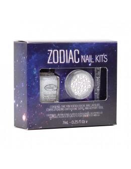 Zestaw Mini Color Club Zodiac Nail Kit - Baran