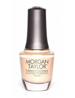 Lakier Morgan Taylor Casual Spring 15ml - New School Nude