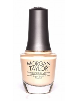 Morgan Taylor Nail Lacquer Casual Cool 0.5oz - New School Nude