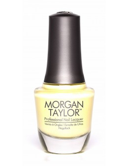 Morgan Taylor Nail Lacquer Casual Cool 0.5oz - Ahead Of The Game