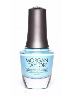 Lakier Morgan Taylor Casual Spring 15ml - Varsity Jacket Blues