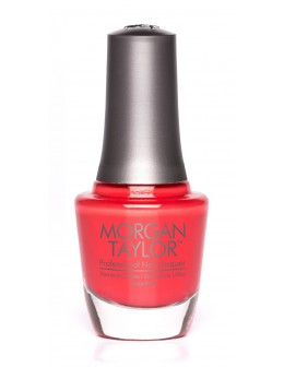 Morgan Taylor Nail Lacquer Casual Cool 0.5oz - Get Sporty With It