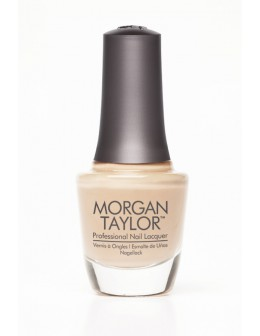 Lakier Morgan Taylor Island Treasure 15ml - Beach Babe