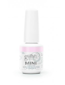 Hand&Nail Harmony GELISH MINI Soak Off Gel Polish 0.3oz - Ballerina