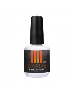 Żel dwukolorowy EFExclusive SHADE Color Gel 15ml - nr 29