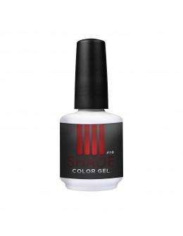 EFExclusive SHADE Color Gel 0.5oz - no. 19