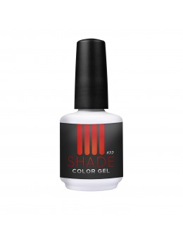 Żel dwukolorowy EFExclusive SHADE Color Gel 15ml - nr 22