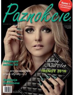 """""""Paznokcie"""" no. 66 (02/2014)"""