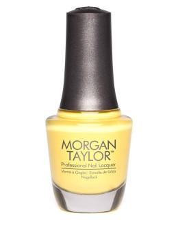 Lakier Morgan Taylor Vintage 15ml - Doo Wop