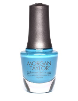 Morgan Taylor Nail Lacquer Vintage 0.5oz - One Cool Cat