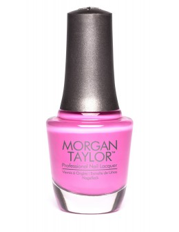 Morgan Taylor Nail Lacquer Vintage 0.5oz - Let's Go To The Hop