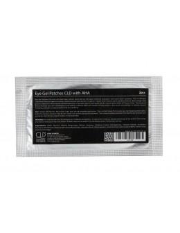Płatki żelowe CLD z kwasami AHA 2szt