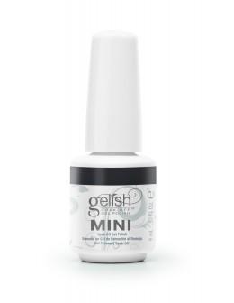 Hand&Nail Harmony GELISH MINI Soak Off Gel Polish 0.3oz - Never Too Grey