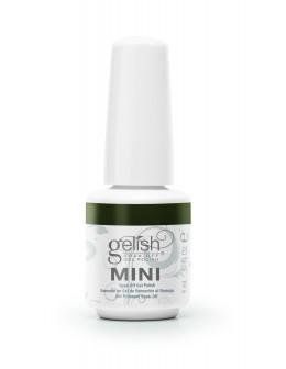 Hand&Nail Harmony GELISH MINI Soak Off Gel Polish 0.3oz - Dear Johny Green