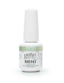 Hand&Nail Harmony GELISH MINI Soak Off Gel Polish 0.3oz - Night Shimmer