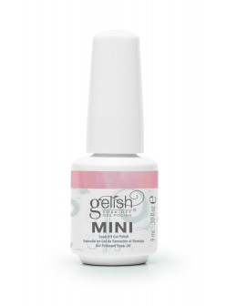 Hand&Nail Harmony GELISH MINI Soak Off Gel Polish 0.3oz - Taffeta