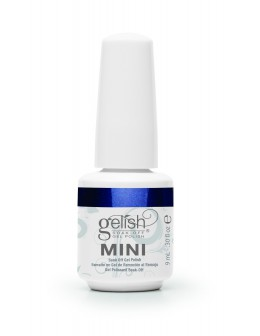 Hand&Nail Harmony GELISH MINI Soak Off Gel Polish 0.3oz - Caution