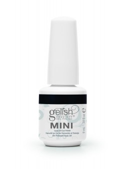 Hand&Nail Harmony GELISH MINI Soak Off Gel Polish 0.3oz - Deep Sea