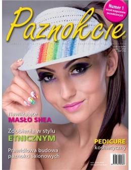 """""""Paznokcie"""" no. 67 (03/2014)"""