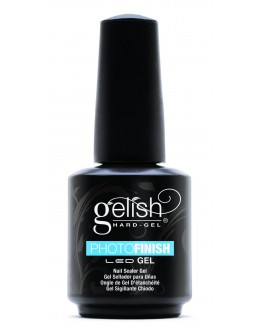 Hand&Nail Harmony Gelish PhotoFinish Led Sealer Gel 0.5oz
