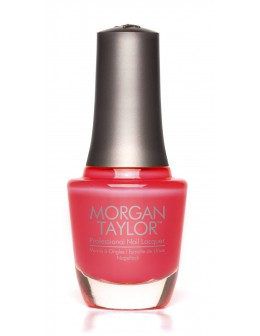Morgan Taylor Nail Lacquer Vintage 0.5oz - Don't Worry, Be Brilliant