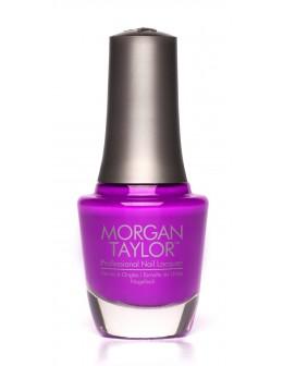 Lakier Morgan Taylor Neon Lights 15ml - Shock Therapy
