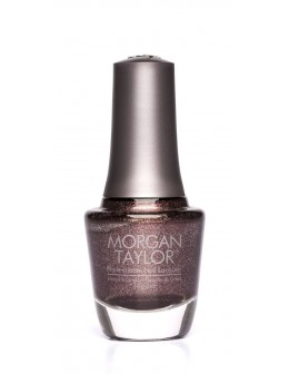 Morgan Taylor Nail Lacquer Enchantment 0.5oz - Now You See Me