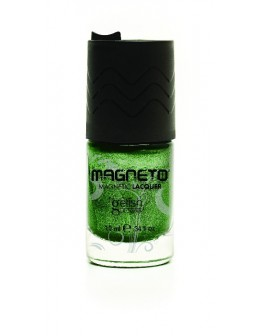 Hand&Nail Harmony MAGNETO Nail Lacquer 0.5oz - Polar Attraction