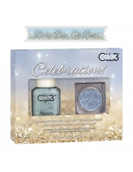 Color Club Celebration Collection Mini - Congratulations: You Rock!