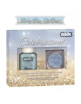 Zestaw lakierów Mini Color Club Celebration - Congratulations: You Rock!