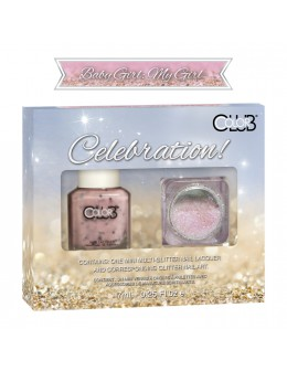 Color Club Celebration Collection Mini - Baby Girl: My Girl