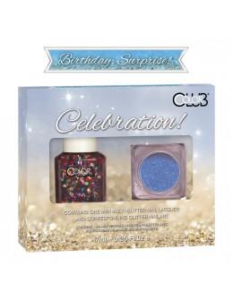 Color Club Celebration Collection Mini - Brithday: Surprise!