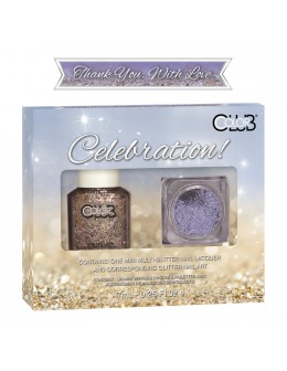 Color Club Celebration Collection Mini - Thank You: With Love