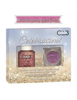 Color Club Celebration Collection Mini - Bridesmaids: Girl Code