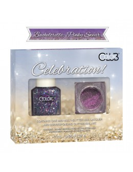Color Club Celebration Collection Mini - Bachelorette: Pinky Swear