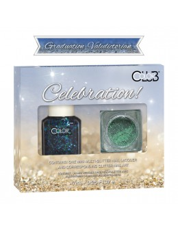 Color Club Celebration Collection Mini - Graduation: Valedictorian