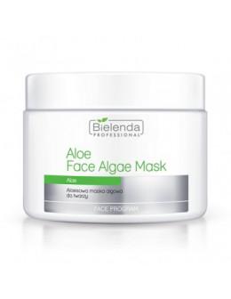 Bielenda Algae Face Mask 190g - Aloe
