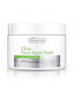 Bielenda Algae Face Mask 190g - Citrus