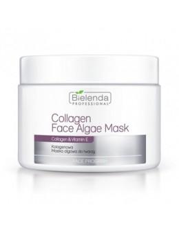 Bielenda Algae Face Mask 190g - Collagen