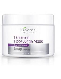 Bielenda Algae Face Mask 190g - Diamond