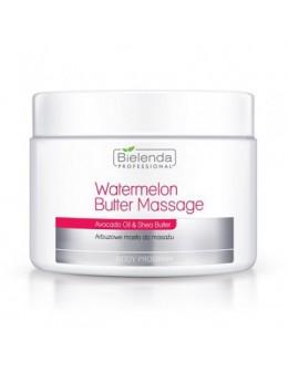 Bielenda Butter Massage 500ml - Watermelon